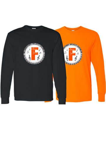Fredonia Long Sleeve