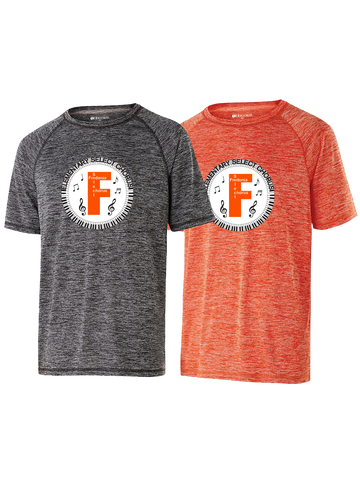 Fredonia Premium Performance Shirt