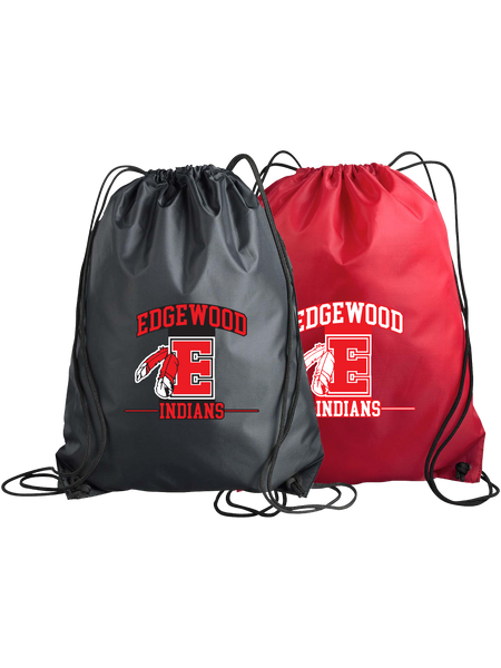 Edgewood Cinch Bag