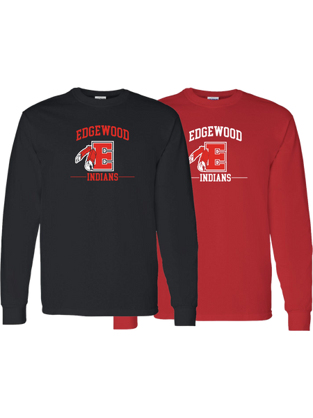 Edgewood Long Sleeve T-Shirt