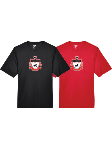 Manor Soccer Performance T-Shirt
