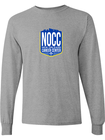 NOCC Long Sleeve