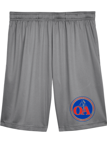 Apalachin Performance Shorts