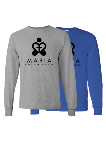 Maria Early Learning Center Long Sleeve