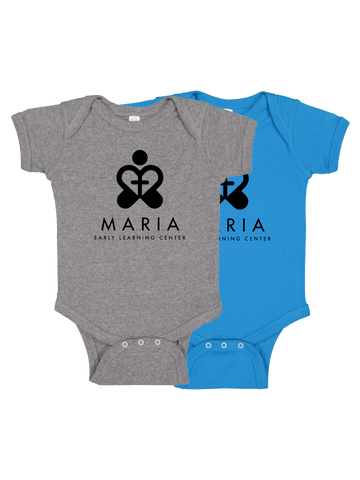 Maria Early Learning Center Onesie