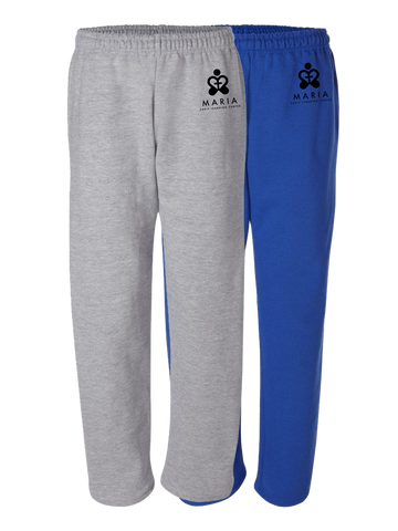 Maria Early Learning Center Sweatpants