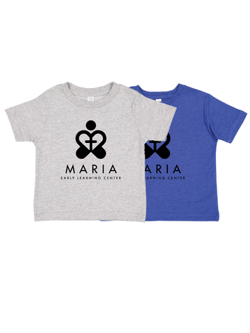 Maria Early Learning Center Toddler T-Shirt