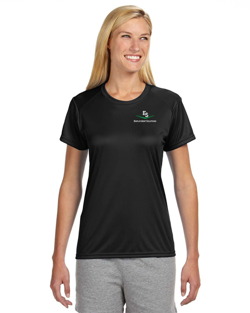 Women's Wicking T-Shirt
