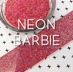 NEON BARBIE- CUSTOM MIX