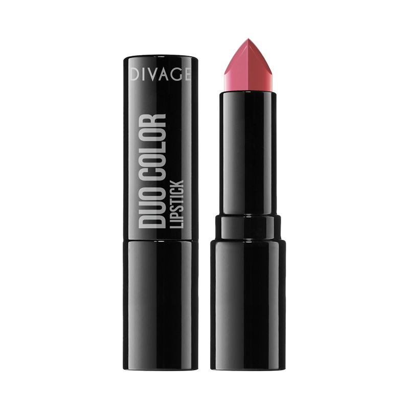 DUO COLOR LIPSTICK - Divage Milano