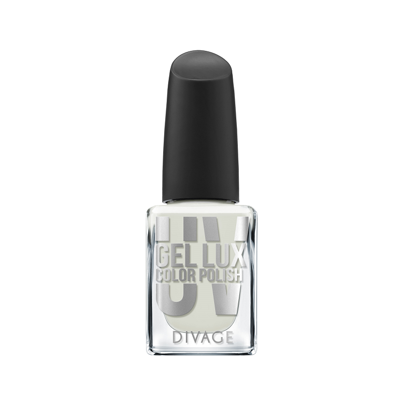 NAIL POLISH UV GEL LUX - Divage Milano