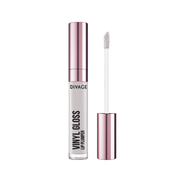 VINYL LIP GLOSS - Divage Milano