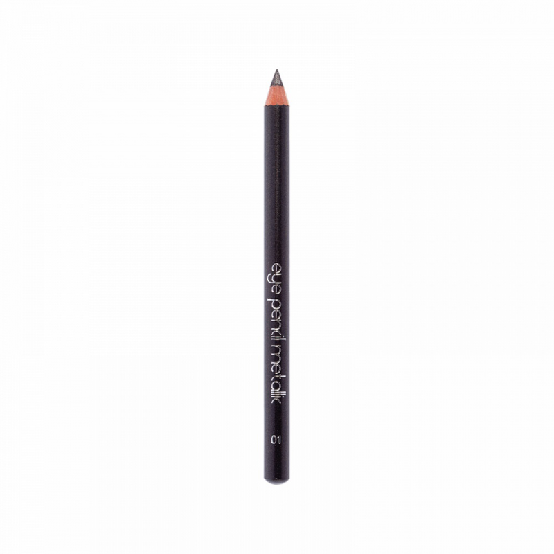 METALLIC EYE PENCIL - Divage Milano