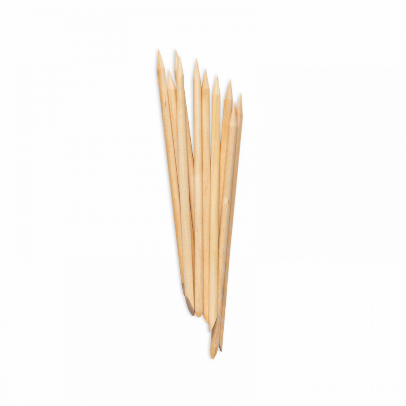 STICKS FOR MANICURE (10 PCS) - Divage Milano