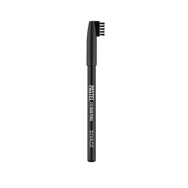 PASTEL EYEBROW PENCIL - Divage Milano