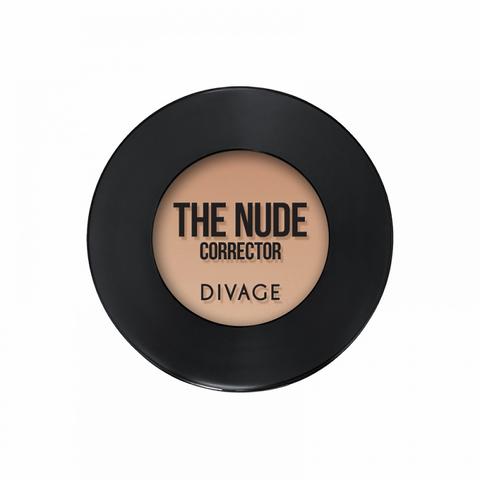 THE NUDE CREAM CONCEALER