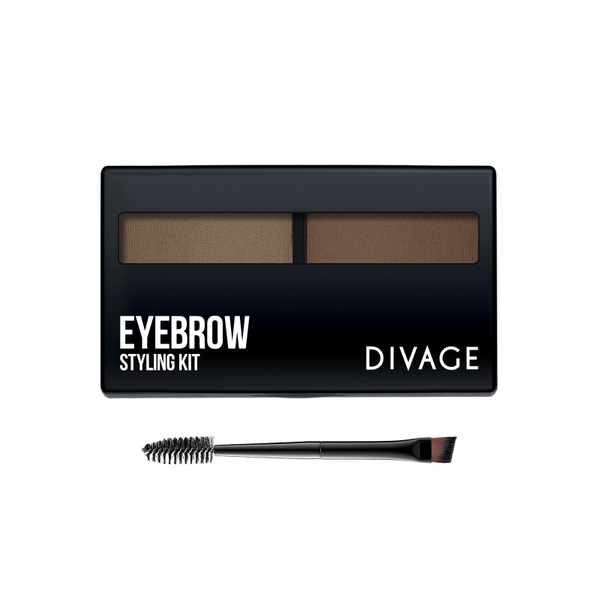 EYEBROW STYLING KIT - Divage Milano
