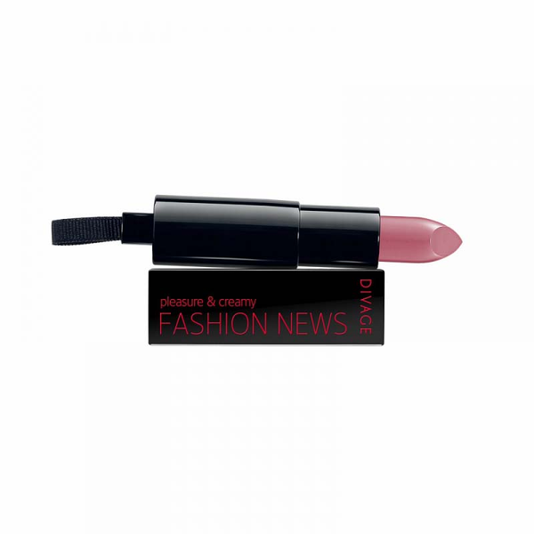 FASHION NEWS CLASSIC LIPSTICK - Divage Milano