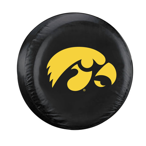 Iowa Hawkeyes Tire Cover - Standard Size