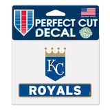 Kansas City Royals Decal