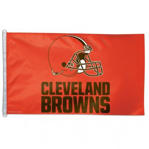 Cleveland Browns Flag 3x5