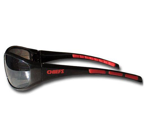 Kansas City Chiefs Sunglasses - Wrap