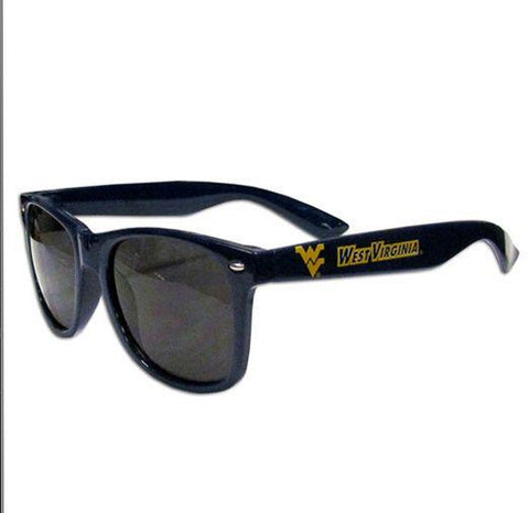 West Virginia Mountaineers Sunglasses - Beachfarer