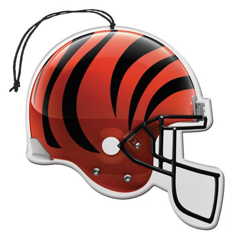 Cincinnati Bengals Air Freshener Set - 3 Pack