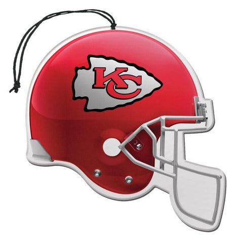 Kansas City Chiefs Air Freshener Set - 3 Pack
