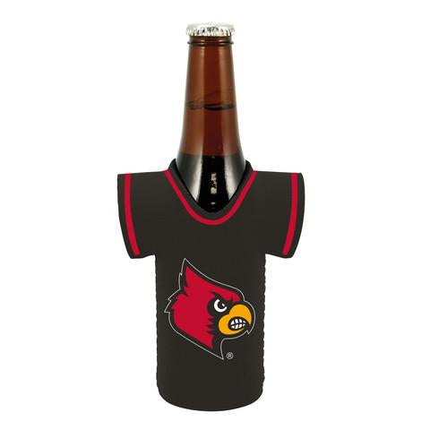 Louisville Cardinals Bottle Jersey Holder