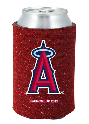 Los Angeles Angels Kolder Kaddy Can Holder - Glitter