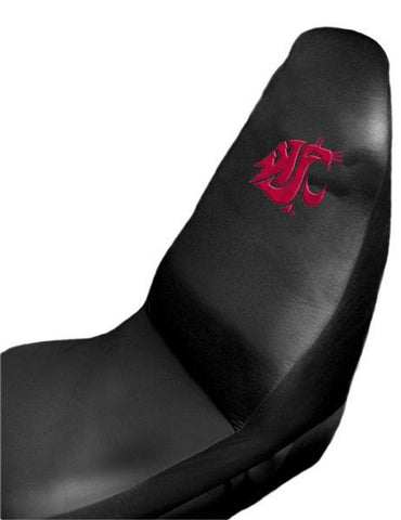 Washington State Cougars NCAA 51x 21 Car Seat Cover