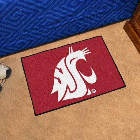 "Washington State Starter Rug 19""x30"""