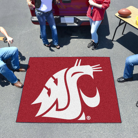 Washington State Tailgater Rug 5'x6'