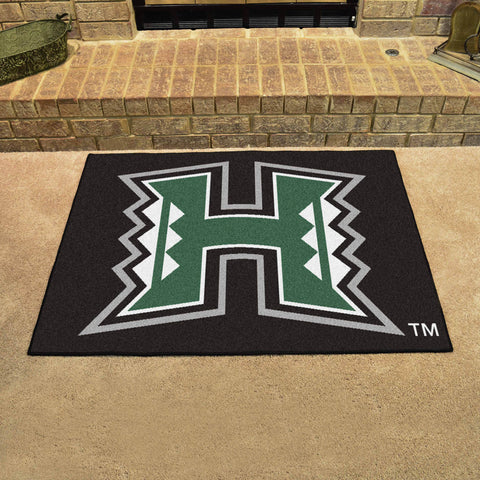 "Hawaii All-Star Mat 33.75""x42.5"""