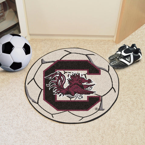 "South Carolina Soccer Ball 27"" diameter"