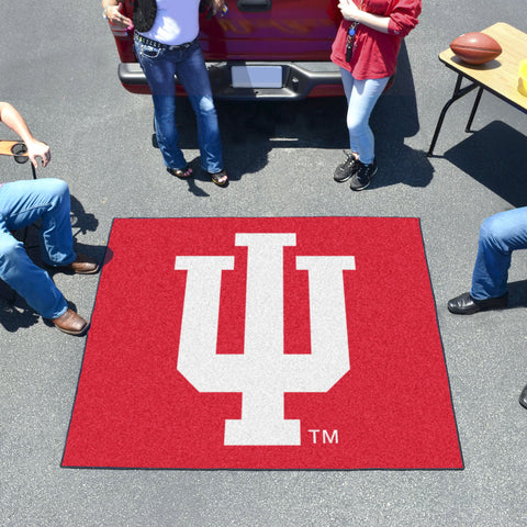 Indiana Tailgater Rug 5'x6'
