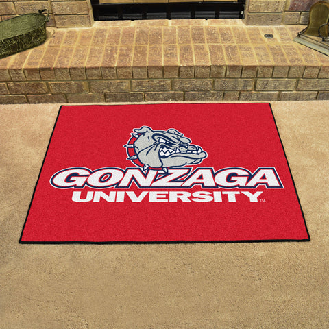 "Gonzaga All-Star Mat 33.75""x42.5"""