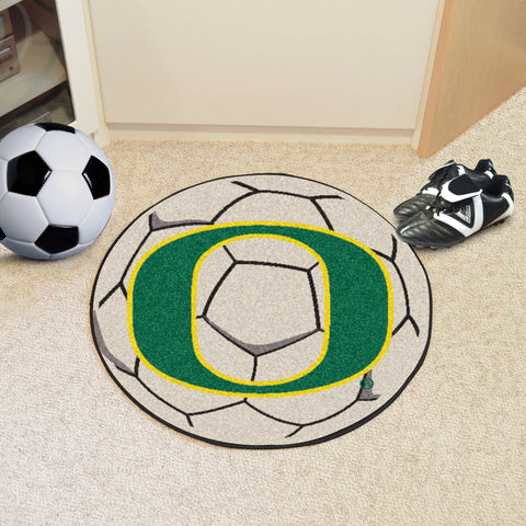 "Oregon Soccer Ball 27"" diameter"