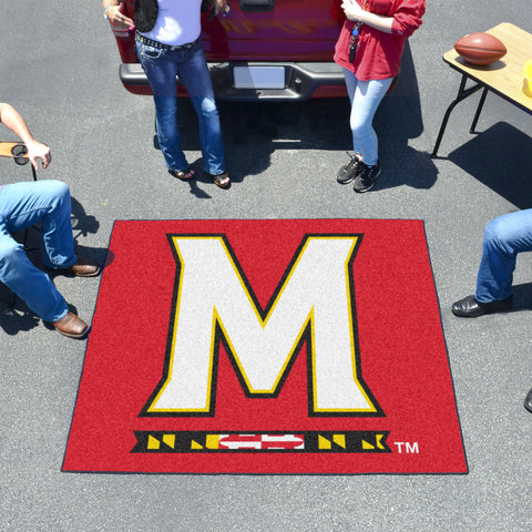 Maryland Tailgater Rug 5'x6'
