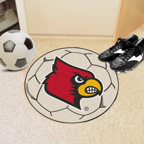 "Louisville Soccer Ball 27"" diameter"
