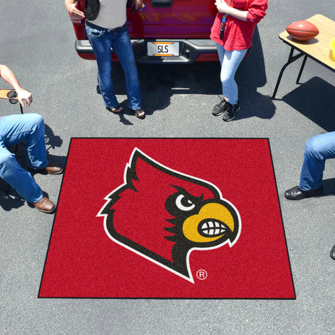 Louisville Tailgater Rug 5'x6'