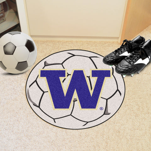 "Washington Soccer Ball 27"" diameter"