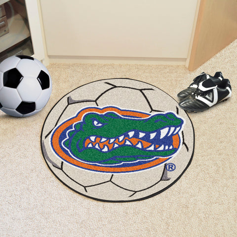 "Florida Soccer Ball 27"" diameter"