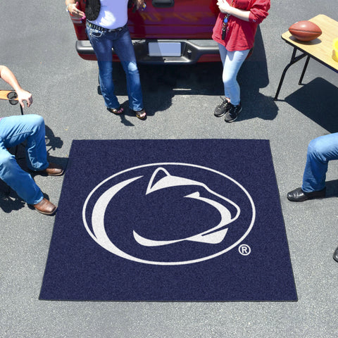 Penn State Tailgater Rug 5'x6'