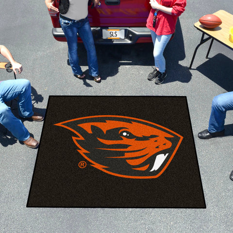 Oregon State Tailgater Rug 5'x6'