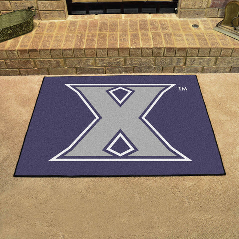 "Xavier All-Star Mat 33.75""x42.5"""