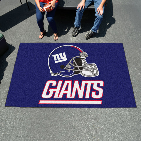 NFL - New York Giants Ulti-Mat 5'x8'