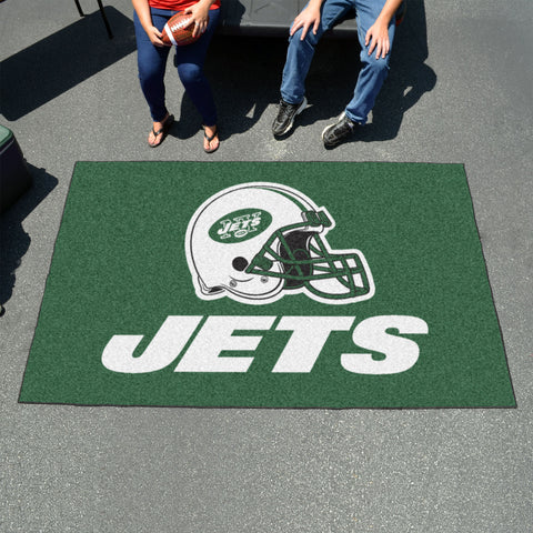 NFL - New York Jets Ulti-Mat 5'x8'