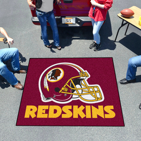 NFL - Washington Redskins Tailgater Rug 5'x6'